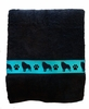 Schipperke Bath Towels