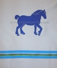 Clydesdale Shower Curtain