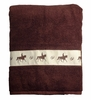Dressage Bath Towels