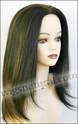 Zury Lace Front Wig Alicia 26