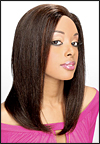 Lace Front Wig HRH LACE WIG 17, Hollywood Remy hair wig, in stock