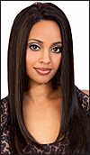 BOBBI BOSS Lace Front Wig MHLF-H, Premium Human Hair wig, in stock