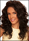 Sister REMY Human hair wig HR-REMY DEEP WAVE, Sister wig collection
