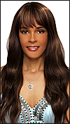 Sister REMY Human hair wig HR-REMY NEW PARTNER, Sister wig collection