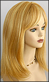 REMY Human hair wig HR-REMY Hidy, Hollywood Hair Fantasies wig