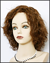Human hair wig MTH3002, Magic Touch Collection