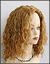 Human hair wig MTH3009, Magic Touch Collection