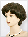 Human hair wig MTH2003, Magic Touch Collection