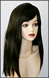 Human hair wig Rosemary, Magic Touch Collection
