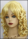 Human hair wig HH826, HairSense wig, Secret Collection