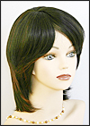 Human hair wig HH-LILA, HairSense wig, Secret Collection