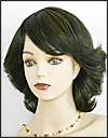 Human hair wig HH-KELLY, HairSense wig, Secret Collection