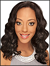 FH-LACE WIG MIA, Sister Full Hand-tied Wig, High heat resistant remy fiber