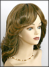 "Synthetic wig Sara, Magic Touch Wig Collection <font color = ""#660000"">($15.99) </font color = ""#660000"">"