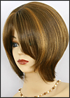 Synthetic wig Emma, Magic Touch Wig Collection