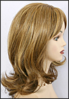 Synthetic wig MT885, Magic Touch Wig Collection