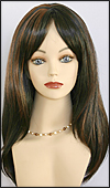 Synthetic wig Tiffany, Magic Touch Wig Collection