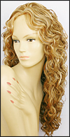 Synthetic wig Isabella, Magic Touch Collection