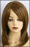 Synthetic wig Delectable Doll, Forever Young wig collection