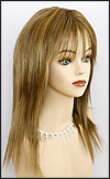 Synthetic wig Get It Straight, Forever Young wig collection