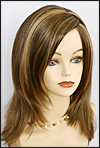Synthetic wig VOGUE, Forever Young wig collection