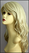 Synthetic wig Vintage Vixen, Forever Young wig collection