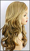 Synthetic wig British Candy, Forever Young wig collection