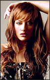Synthetic wig Edge Savvy, Forever Young wig collection