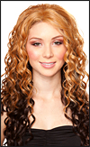 SEPIA Lace Front Wig LF-Isabella, Heat-Resistant Synthetic Fiber, in stock