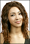 Lace Front Wig, BOBBI BOSS Lace Front Wig Olive, Premium Fiber Hair, in stock