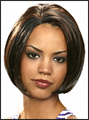 Lace Front Wig, BOBBI BOSS Lace Front Wig Dee, Premium Fiber Hair, in stock