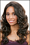 Lace Front Wig, BOBBI BOSS Lace Front Wig LAMA, Premium Fiber Hair, in stock