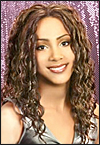 Lace Front Wig, BOBBI BOSS Premium Fiber Hair, style Lace Front Red, in stock
