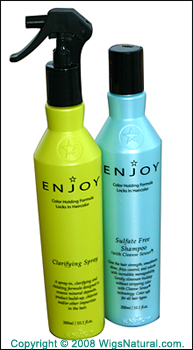 Best Tangled Hair Solution - Bedtime care, Wig Washing, Tangle-Free Styling, and Knots Removing