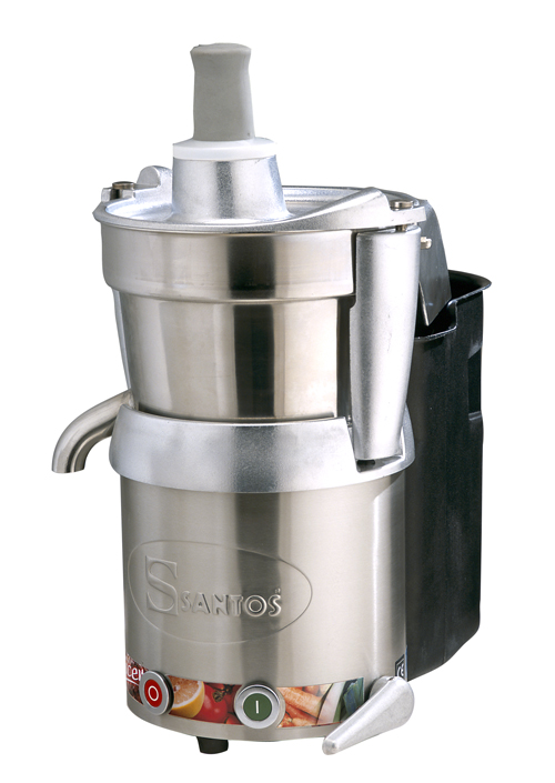 Santos 28 BOWL ~MJ800 Pro Commercial Fruit Veg Juice Extractor ~