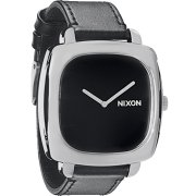 Nixon Unisex Shutter SS Black Watch A286000