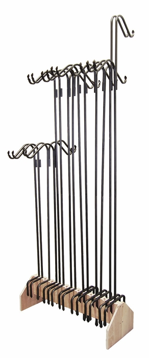 POP Ultra Poles Display - 20 Poles