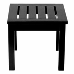 Side Table - Black