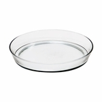 "Glass Tray - 10½"" dia."
