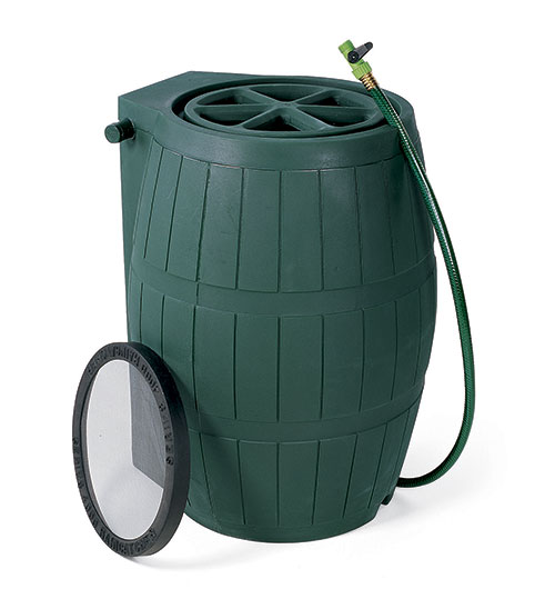 Rain Barrel - 54 Gallon