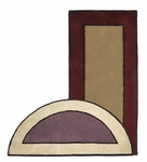 Contemporary II Hearth Rugs