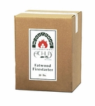 Fatwood Refill - 20 Lb Box