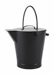 All Black Seed Bucket