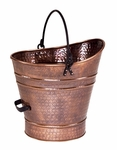 Coal Hod / Pellet Bucket - Small