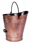 Coal Hod / Pellet Bucket - Large