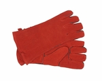 Hearth Gloves - Small - Red