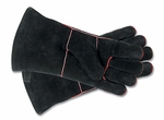 Hearth Gloves - Small - Black