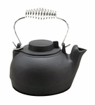 2½ qt. Cast Iron Kettle