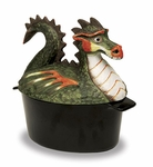 Dragon Steamer 2.2 qt.