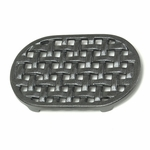 Cast Iron Trivet - Oval